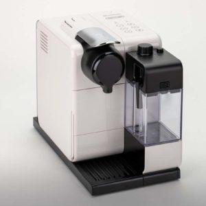 Eastman Caraffa latte