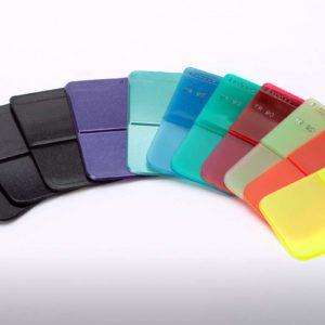 Vesticolor Palette Colori