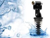 Tutte le conformità per acqua potabile